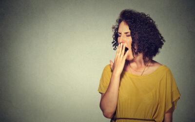 5 astuces pour sortir d'une fatigue permanente