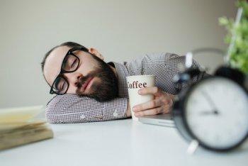 6 conseils pour pallier au manque de sommeil
