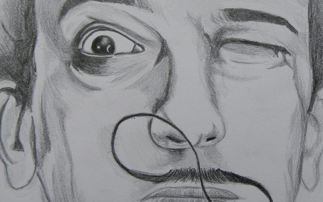 La sieste « flash » ou micro-sieste de Salvador Dali