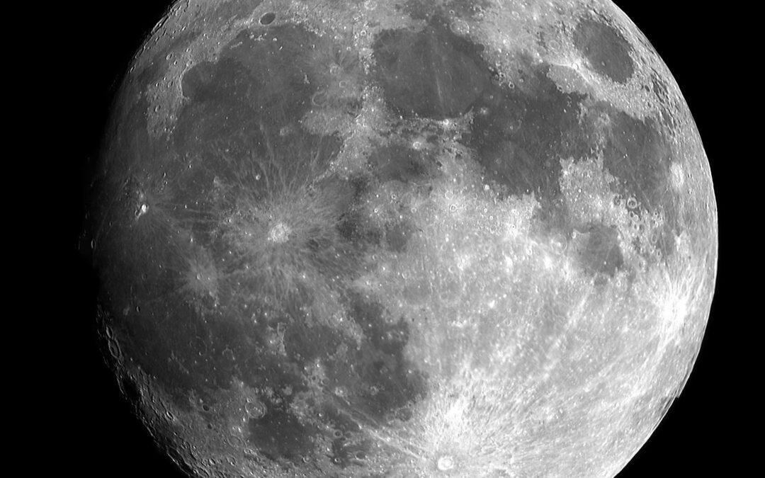 La pleine lune perturbe-t-elle notre sommeil ?