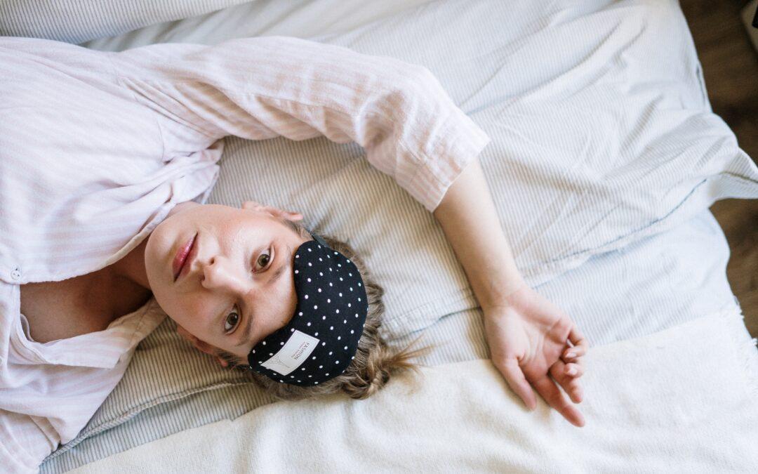 Le manque de sommeil aiderait à soigner la dépression