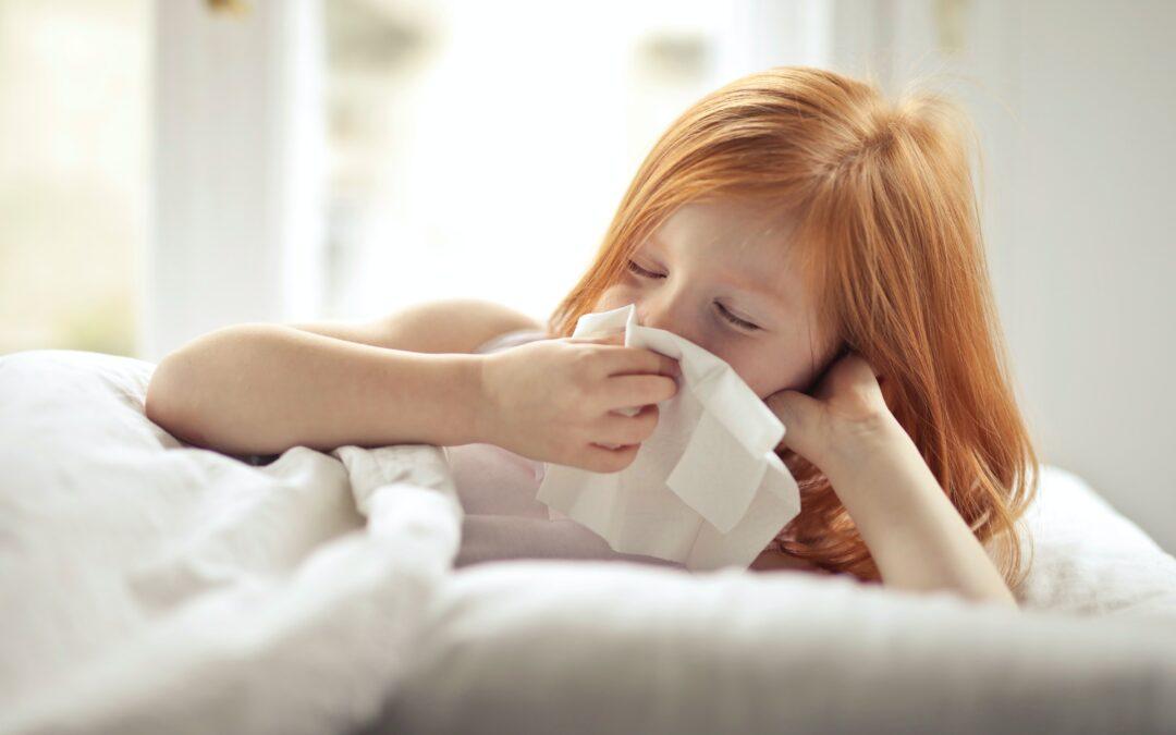 Comment chauffer votre chambre pour un meilleur sommeil ?