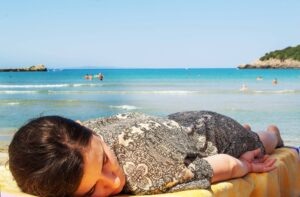 Bien dormir en vacances