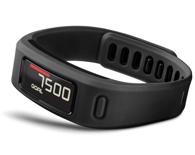 Test du Garmin VIVOFIT : le bracelet connecté qui suit vos activités et votre sommeil