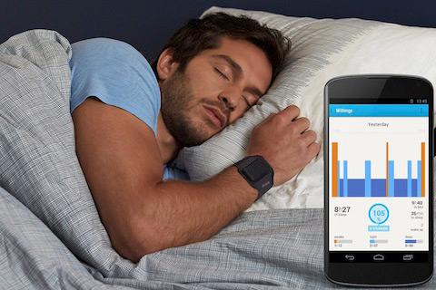 Top 5 des objets connectés pour mieux dormir