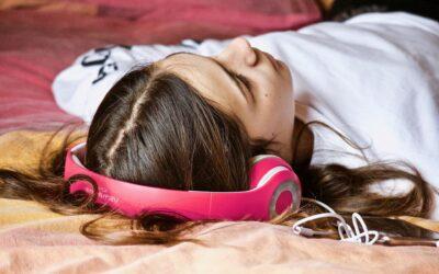 S'endormir avec de la musique: Bonne ou mauvaise idée ?