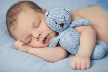 5 astuces pour aider votre bébé à bien dormir