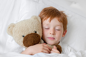 10 conseils pour aider votre enfant à dormir