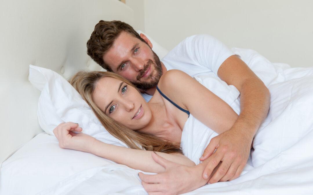 Sexe et literie