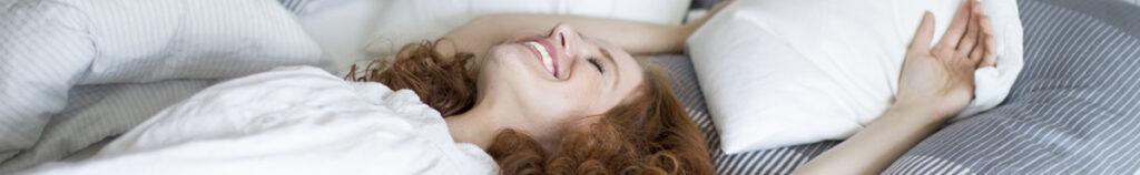Bien dormir par forte chaleur