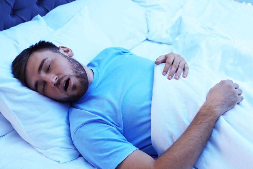 apnée-du-sommeil